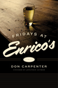 Fridays at Enricos cover image